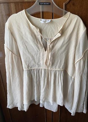 Блуза chloe оригинал