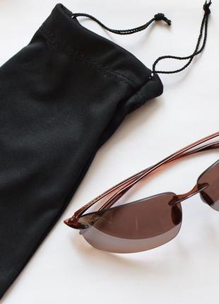 Солнцезащитные очки, окуляри maui jim , оригинал, japan.