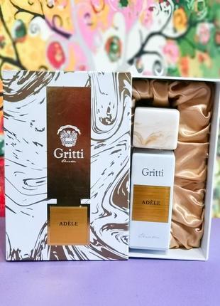 Оригинал 🔥attar gritti adele 100 ml, ниша, волшебный аромат