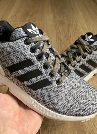 Оригінальні кросівки, кроссовки adidas zx flux, 38 розмір