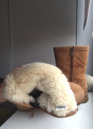 Зимние ботиночки ugg