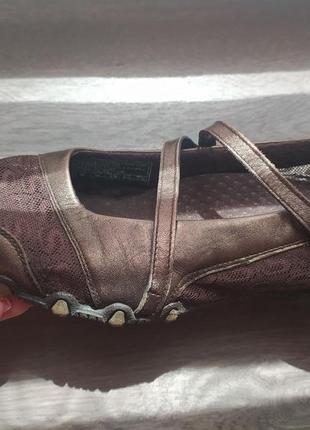Мокасины skechers,слипоны ортопедические балетки 39-40 размер