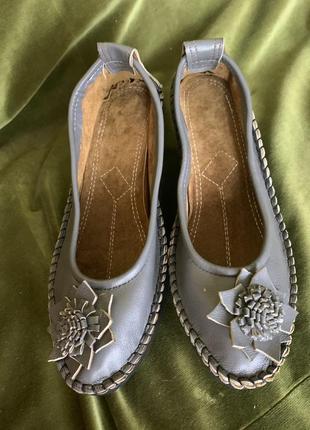 Мягчайшие туфли мокасины, как тапочки!турция