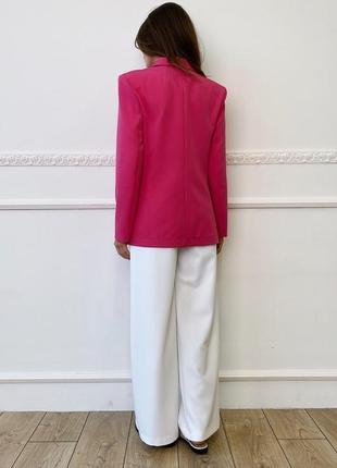 Малиновый пиджак4 фото