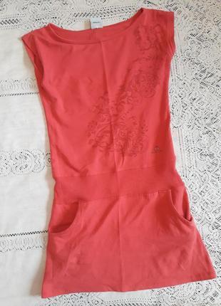 Платье туника adidas