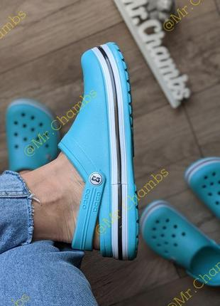 Хит!женские кроксы сабо8 фото