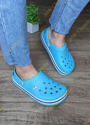Хит!женские кроксы сабо3 фото