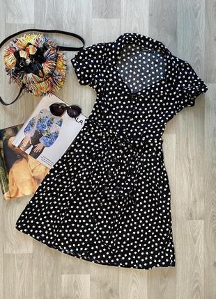 Винтажные платье