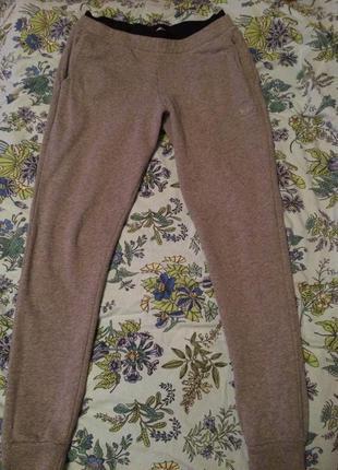 Очень классные и тёплые спортивные штаны
