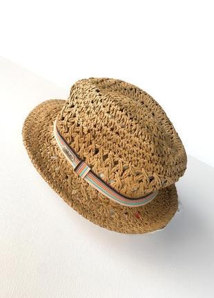Детский капелюх шляпа chillouts
