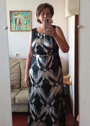 Сукня шовкова, платье шелк