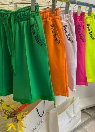 Шорти бермуди шорты бермуды цвета
