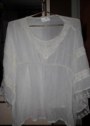 Mizumi блуза блузка