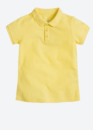 Поло, футболка
