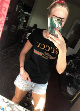 Шорты + футболка