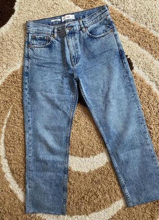 Прямые джинсы sayana 36💙