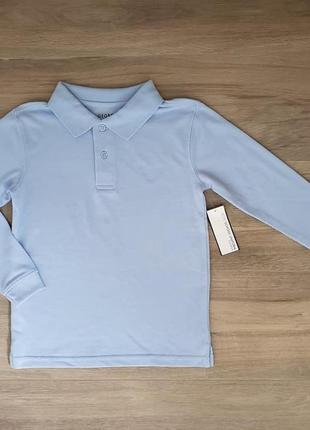 Крутой свитер реглан кофта свитшот батник george  6/7 t оригинал usa polo