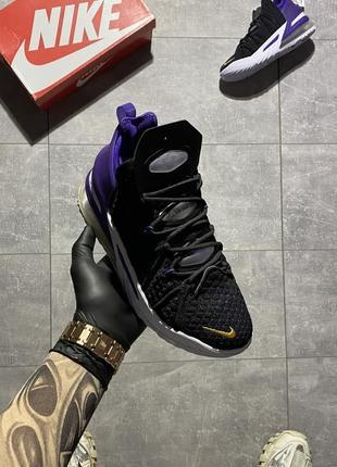 Nike lebrone 185 фото