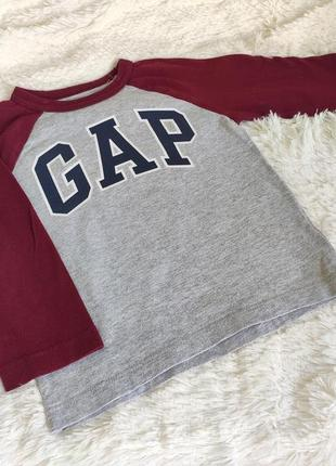Реглан gap