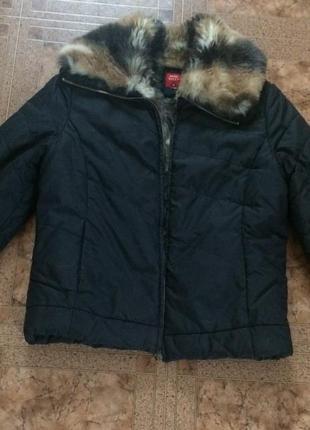 Зимняя куртка, зимняя курточка, оригинал!