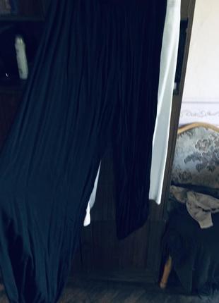 Супер классные широкие и легкие штаны алладины