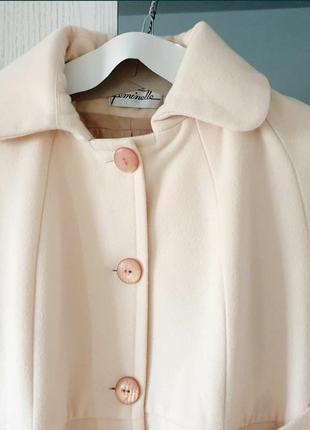 Пальто для вагітних м