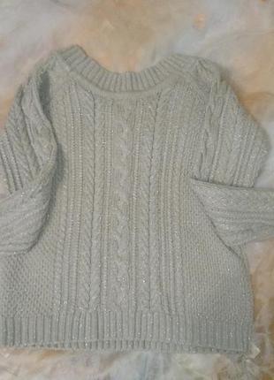 Красивейший свитер манго