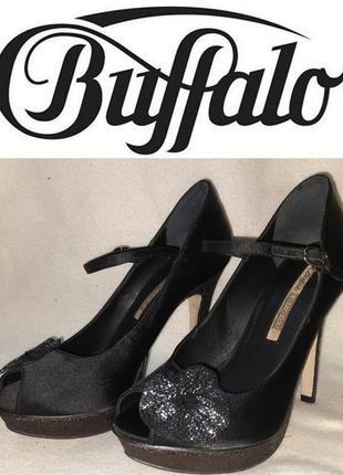 Туфли buffalo p.38 бразилия