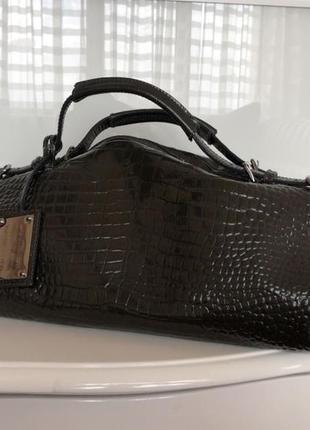 Шикарная сумка , оригинал miss bunny