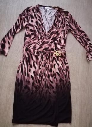 Актуальное платье jennifer lopez