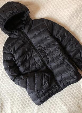 Куртка 90% пух продана