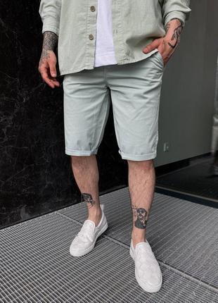 Мужские трендовые шорты томми , 3 цвета