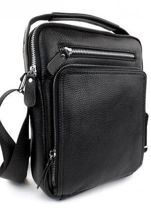 Стильная мужская сумка топ продаж