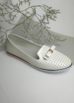 Туфли балетки нарядная обувь распродажа