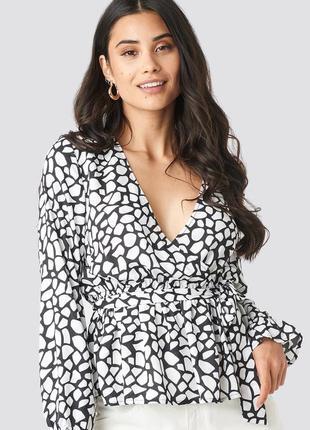Блуза na-kd