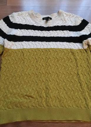 Светрик свитер mango
