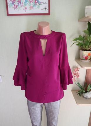 Актуальная блуза f&f