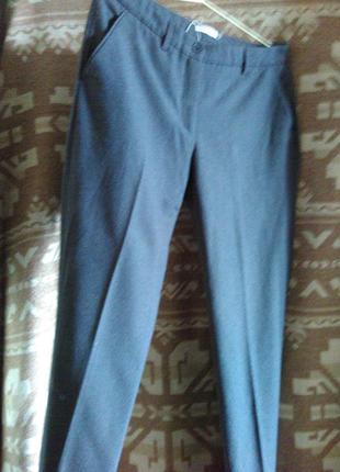 Вечная классика - теплые брюки