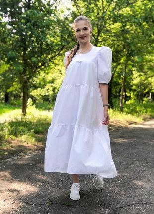 Платье ткань коттон