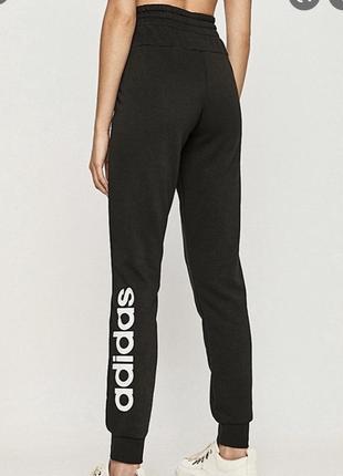 Adidas лёгкие спортивные штаны адидас джоггеры