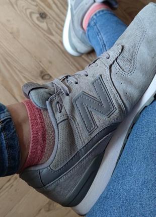 Кросівки кросовки new balance