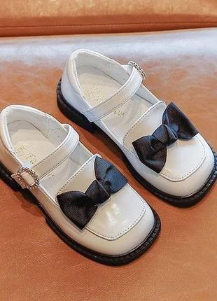Мега стильные туфли