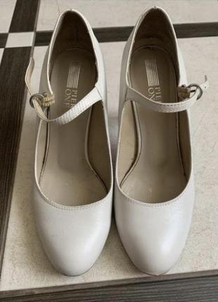 Туфлі, туфли, лодочки