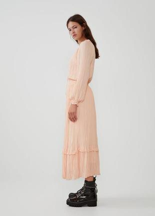 Платье жатка2 фото