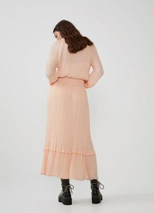 Платье жатка3 фото