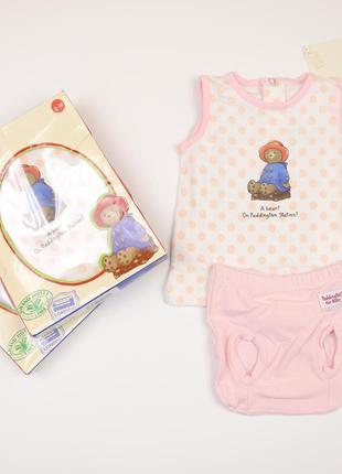 Костюмчики для новорожденных disney