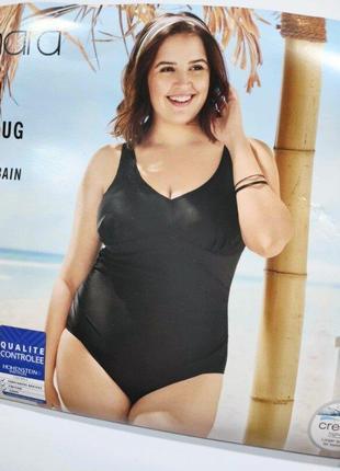 Esmara германия 16р,20р--евро- шикарный купальник монокини новый с бирками