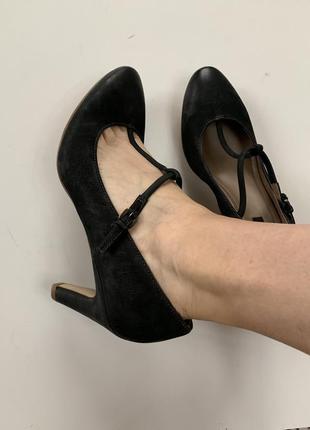 Элегантные туфли лодочки стелька 27 см