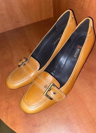 Ecco женские туфли