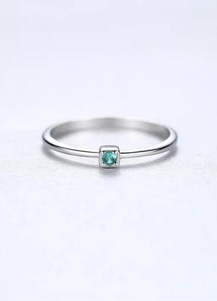 Серебряное кольцо 9252 фото